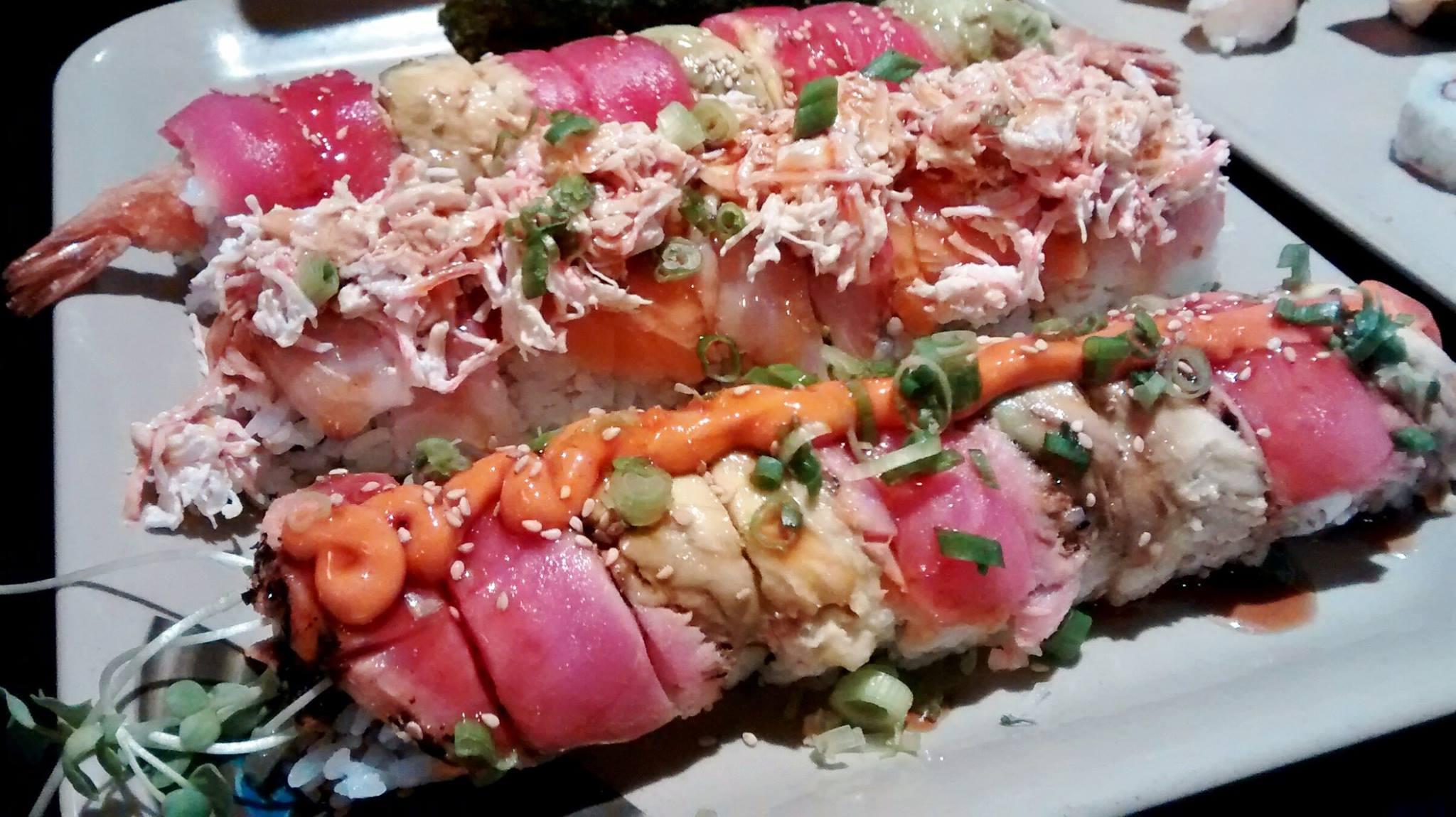Sushi Pier 1