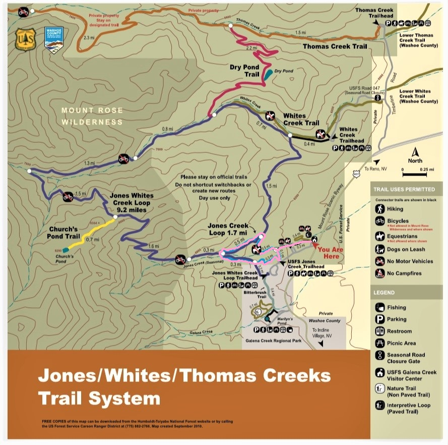 Galena Trail map (3)