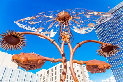 Burning Man Arts